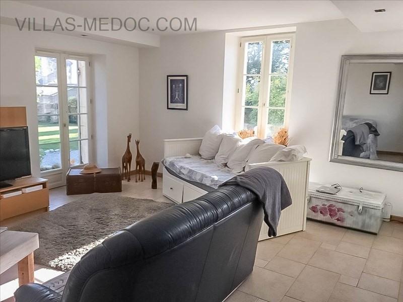 Vente de prestige maison / villa Saint germain d'esteuil 630000€ - Photo 6