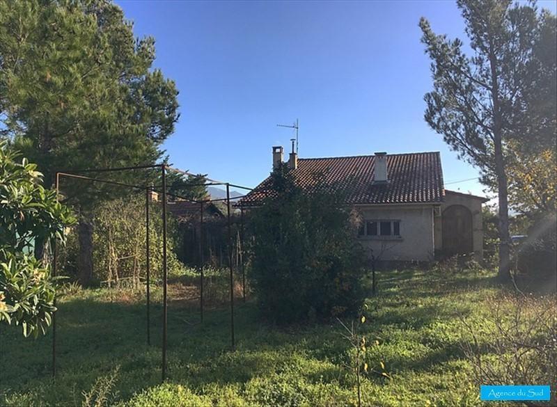 Vente maison / villa Aubagne 360000€ - Photo 1
