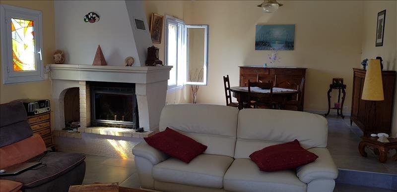 Sale house / villa La jarrie 357680€ - Picture 2