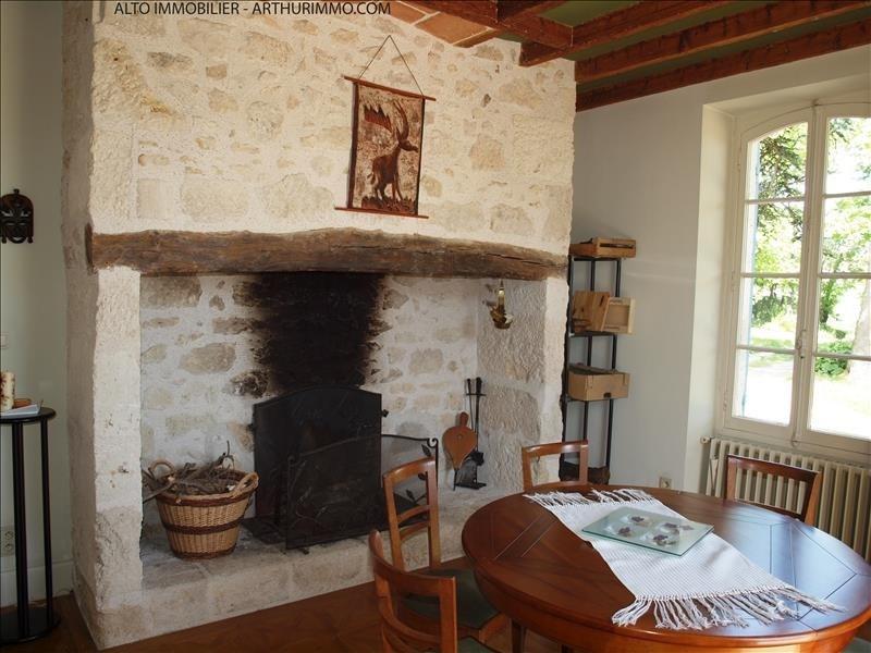 Sale house / villa Agen 349800€ - Picture 4