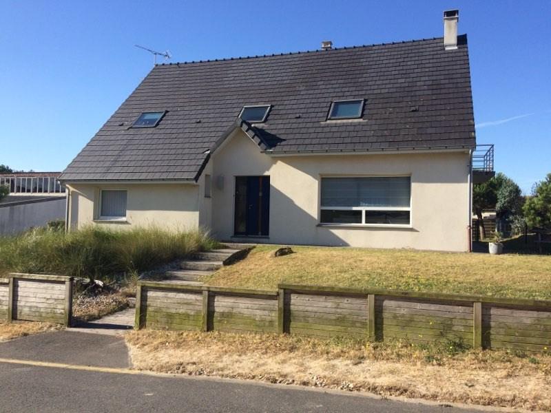 Vente maison / villa Sainte cecile 450000€ - Photo 1
