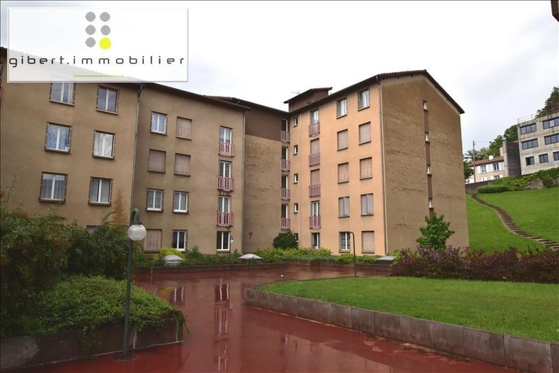 Vente appartement Le puy en velay 62 500€ - Photo 3