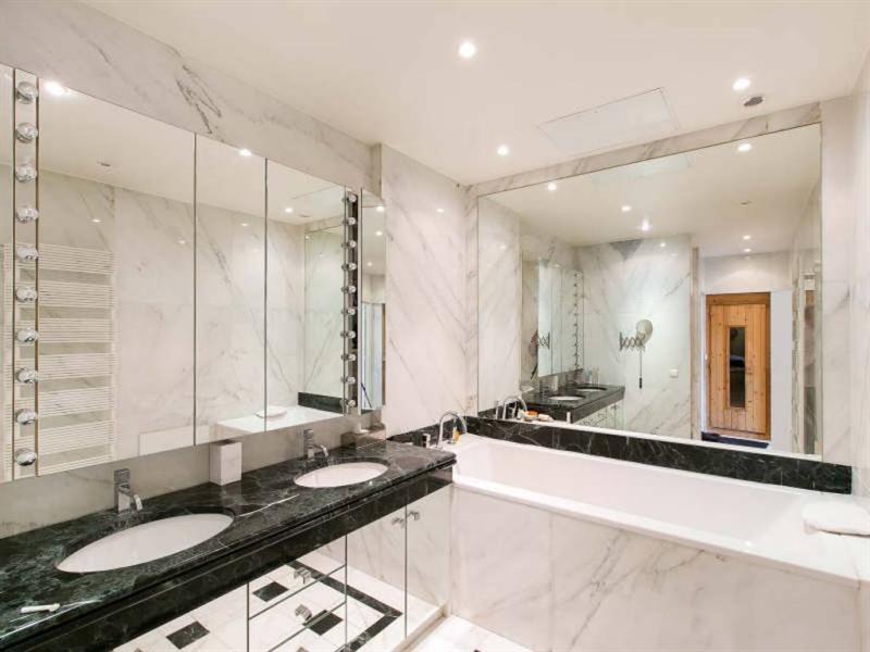 Revenda residencial de prestígio apartamento Paris 16ème 4500000€ - Fotografia 19