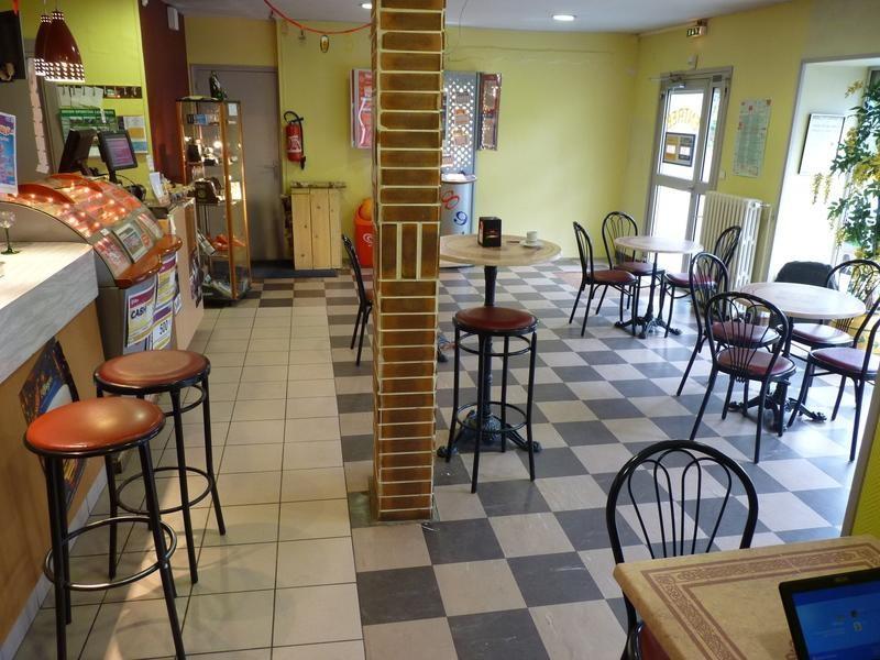 Fonds de commerce Café - Hôtel - Restaurant La Ferté-Bernard 0