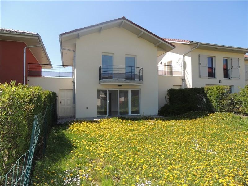 Vendita casa Prevessin-moens 520000€ - Fotografia 8