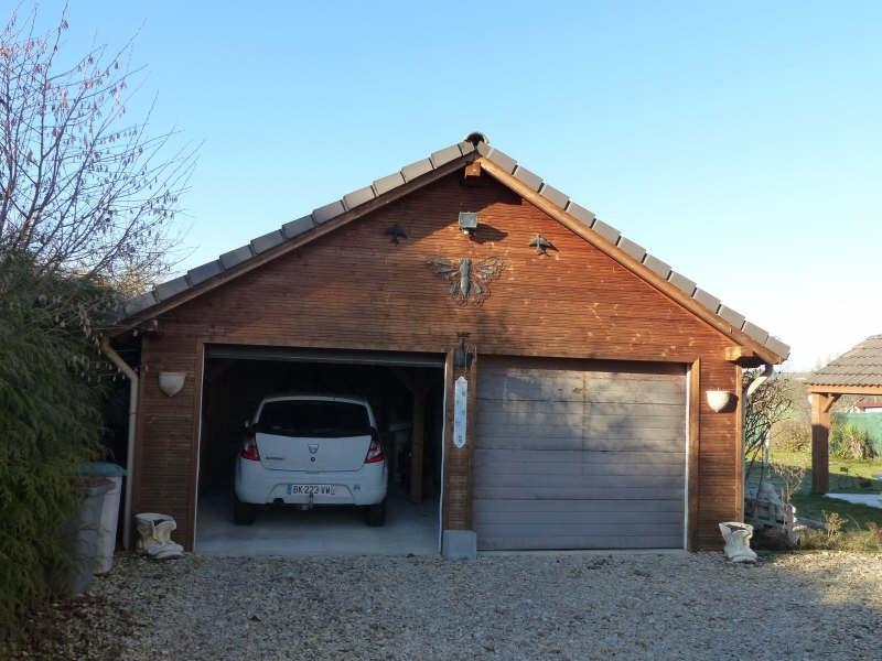 Vente maison / villa Vergigny 167000€ - Photo 6