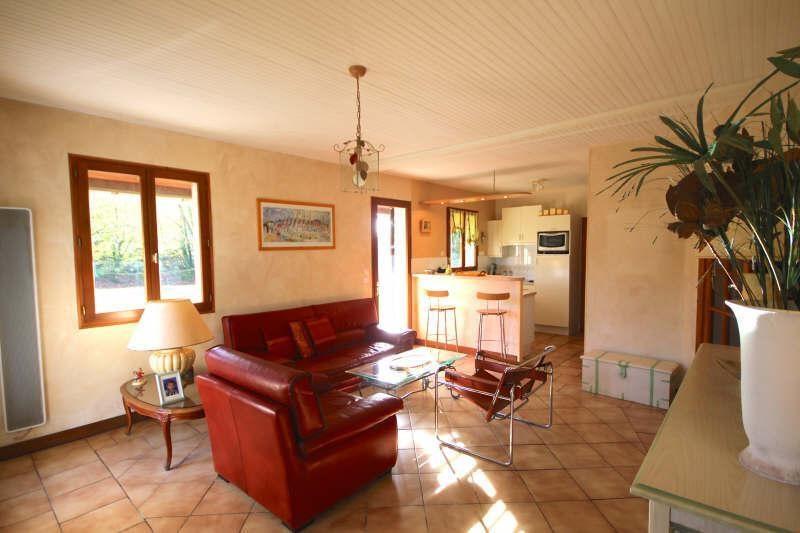 Sale house / villa Auvillars 239000€ - Picture 4