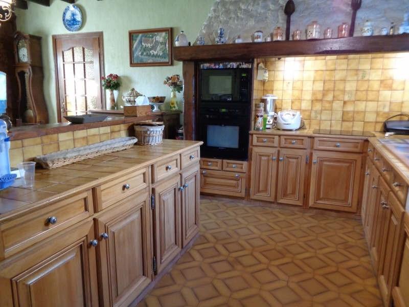 Sale house / villa Lesigny 555000€ - Picture 6