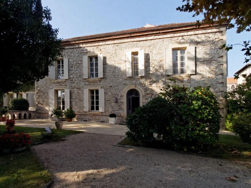 Vente de prestige maison / villa Agen 632000€ - Photo 1