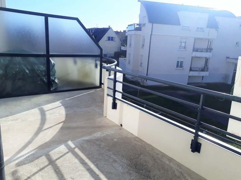 Sale apartment Haguenau 268000€ - Picture 10