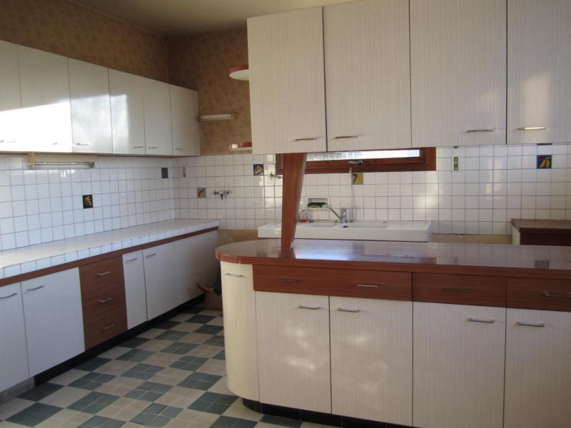 Sale house / villa Barbezieux saint hilaire 171600€ - Picture 8