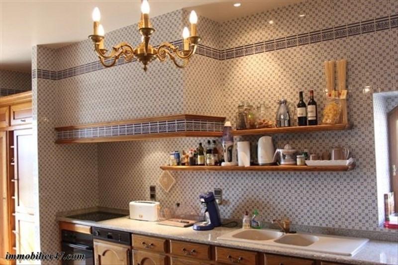 Deluxe sale house / villa Castelmoron sur lot 535000€ - Picture 20