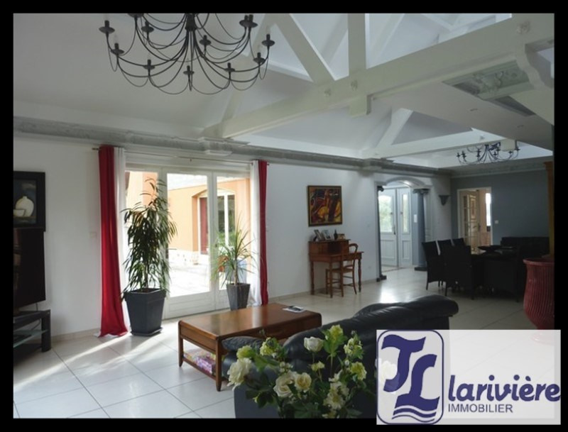 Deluxe sale house / villa Colembert 630 000€ - Picture 1