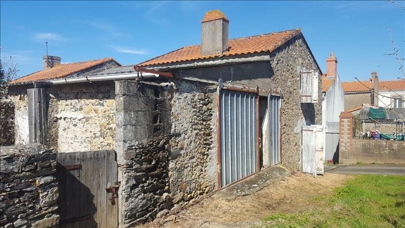 Vente maison / villa Frossay 59700€ - Photo 2