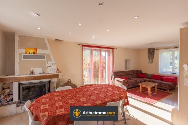 Sale house / villa Bourgoin jallieu 230000€ - Picture 3