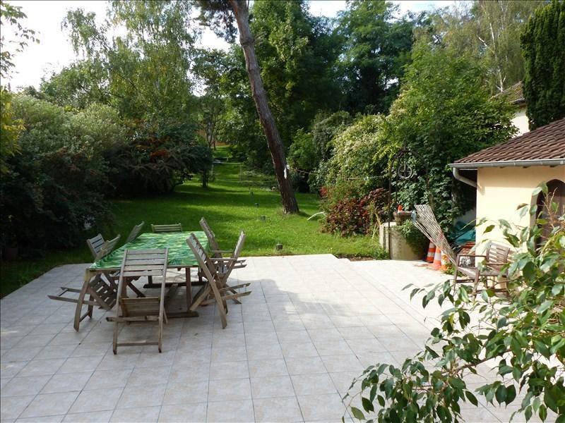 Vente maison / villa Sannois 479500€ - Photo 3