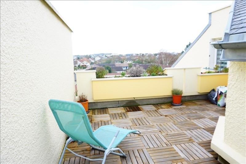 Vente appartement Noisy le grand 319000€ - Photo 8