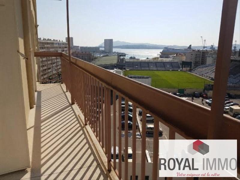 Vente appartement Toulon 169600€ - Photo 1