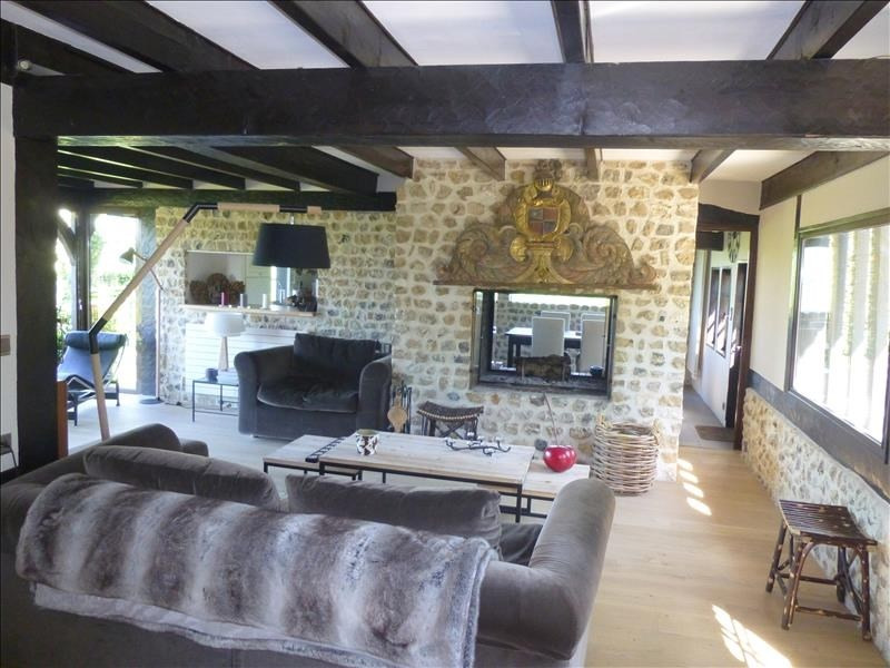 Vente maison / villa Honfleur 495000€ - Photo 4