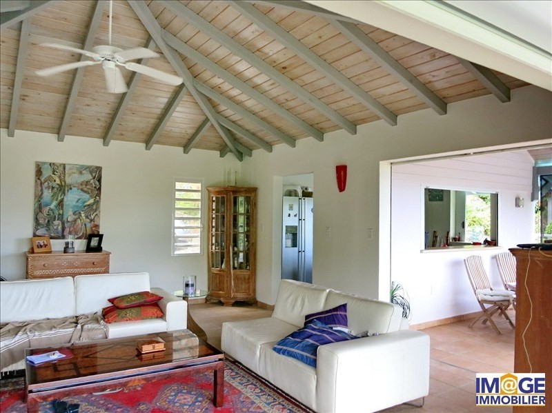 Sale house / villa St martin 510000€ - Picture 4