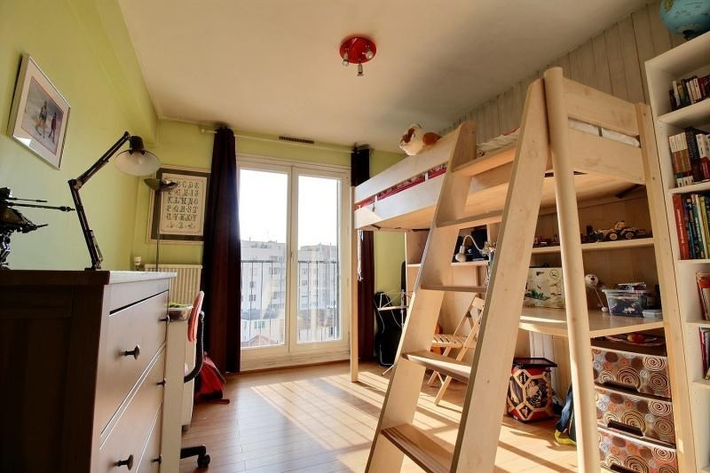 Vente appartement Issy les moulineaux 649 000€ - Photo 10