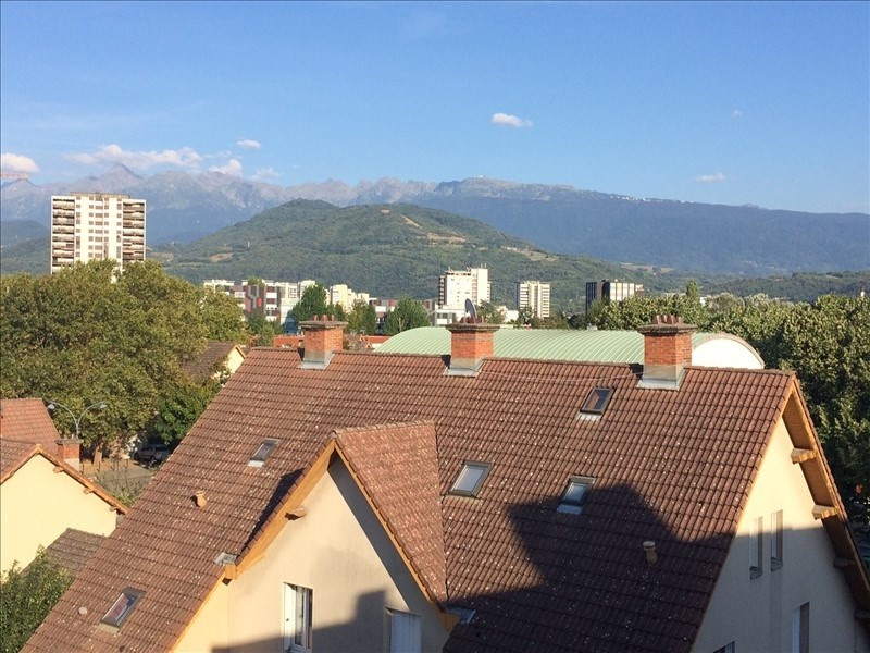Vente appartement Grenoble 93 000€ - Photo 1