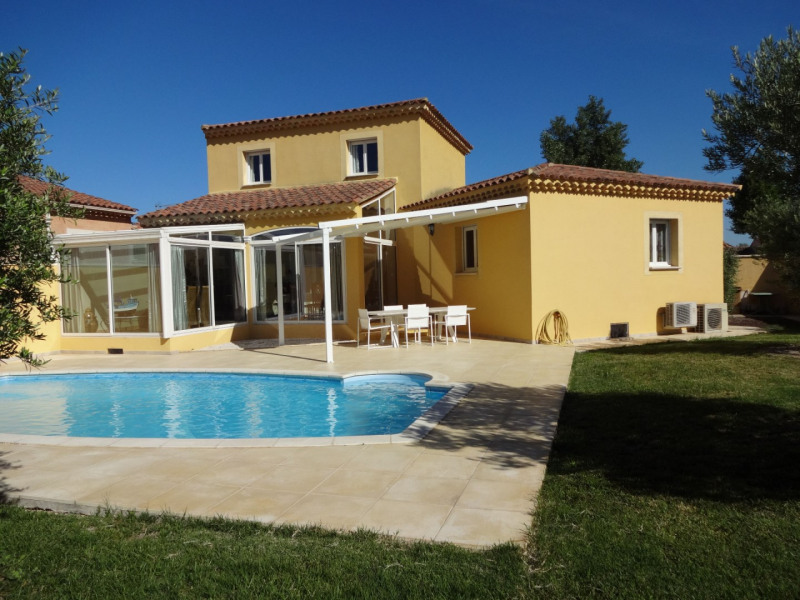 Vente maison / villa Vedene 425 000€ - Photo 18