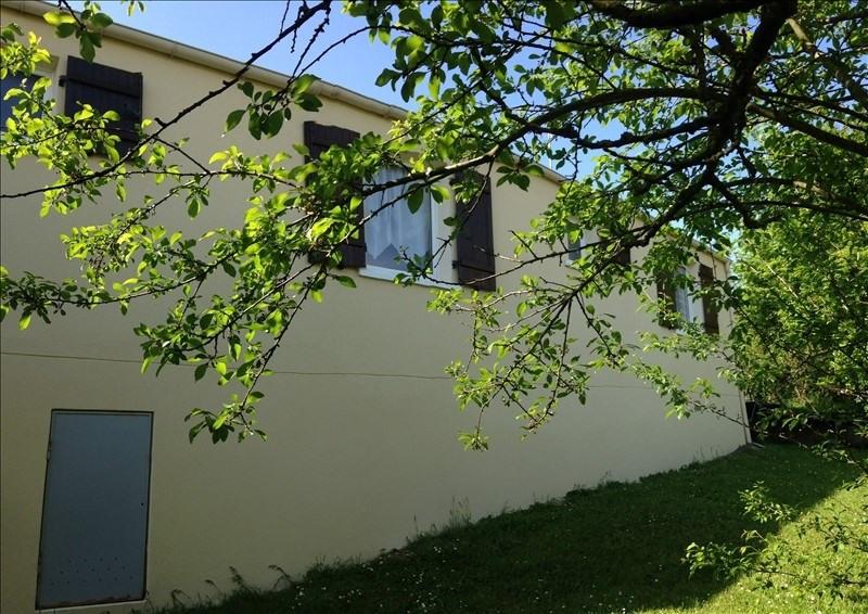 Sale house / villa Cregy les meaux 245000€ - Picture 2