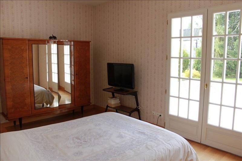 Sale house / villa St jean de bournay 490000€ - Picture 9