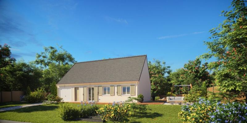 """Modèle de maison  """"Modèle de maison 4 pièces"""" à partir de 4 pièces Val-de-Marne par Maison pierre"""