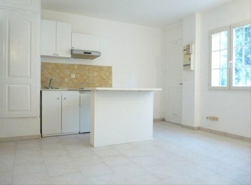 Vente appartement Aix en provence 147500€ - Photo 1