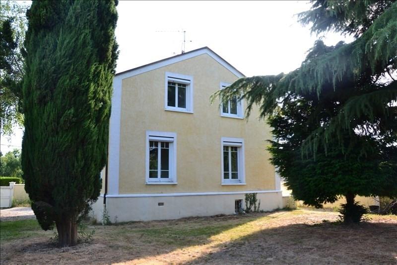 Location maison / villa Osny 1600€ CC - Photo 1