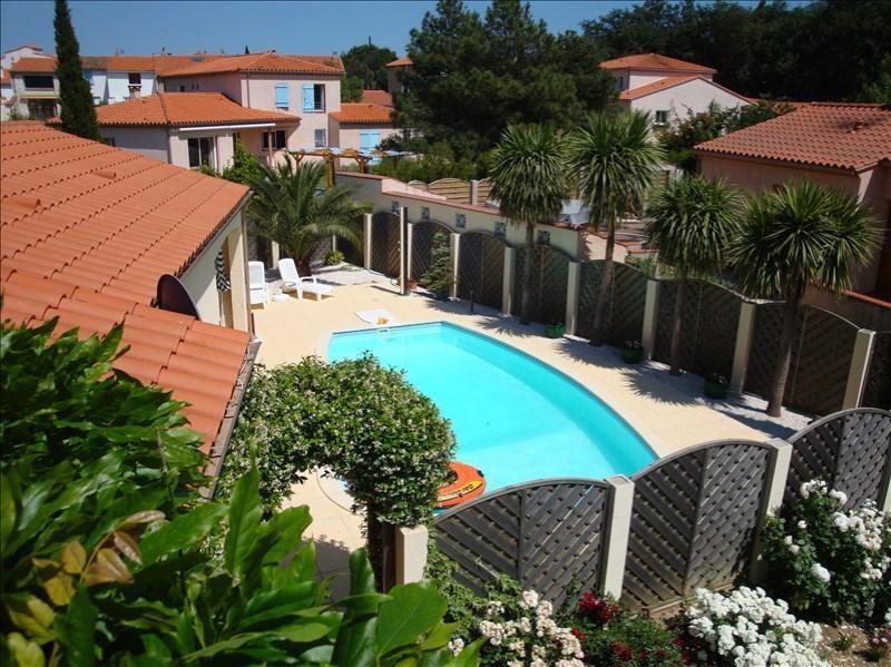 Vente maison / villa Villelongue dels monts 475000€ - Photo 2