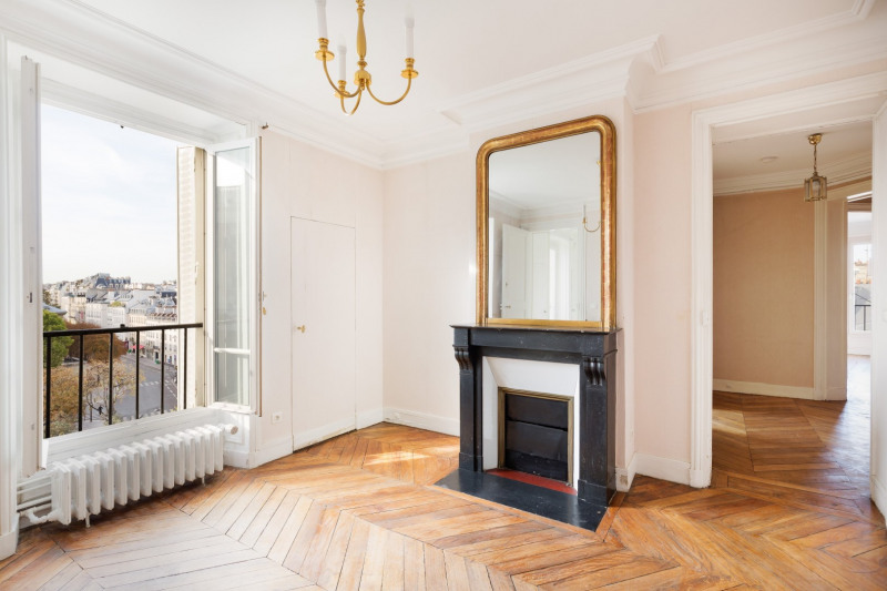 Deluxe sale apartment Paris 6ème 2 200 000€ - Picture 9