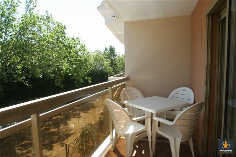 Sale apartment Sainte maxime 90000€ - Picture 2