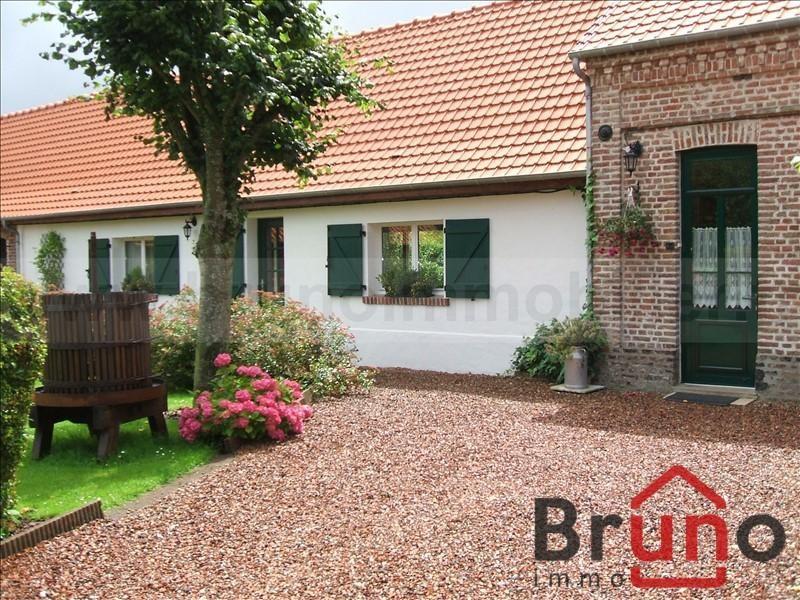 Sale house / villa Favieres 525000€ - Picture 1