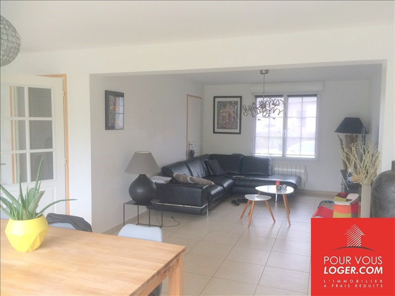 Location maison / villa La capelle les boulogne 950€ +CH - Photo 2