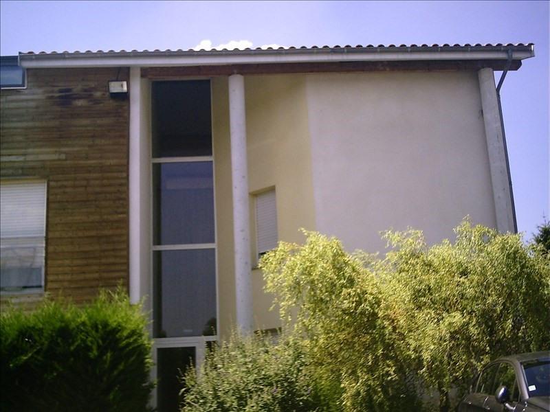 Location appartement Martignas sur jalle 650€ CC - Photo 1