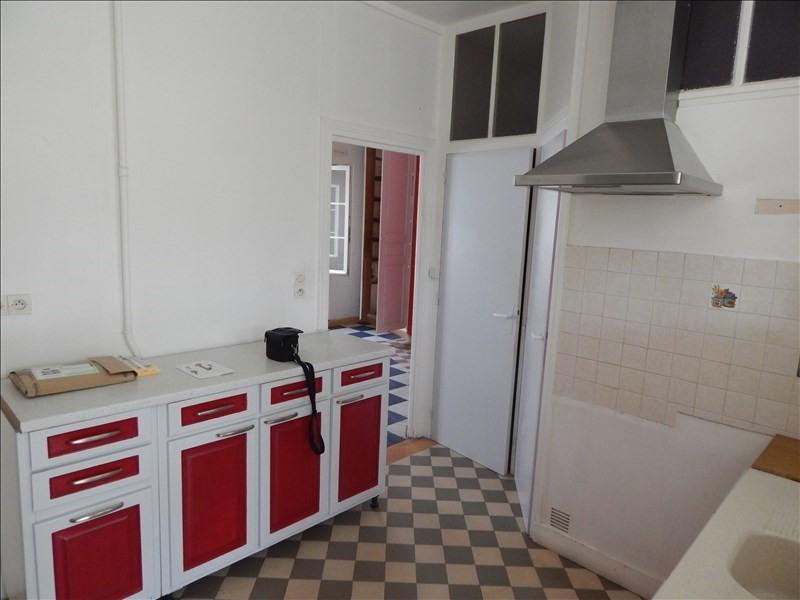 Vente maison / villa Vendome 133000€ - Photo 8