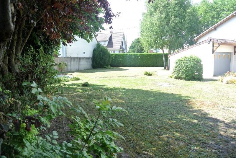 Sale site Beauchamp 257000€ - Picture 1