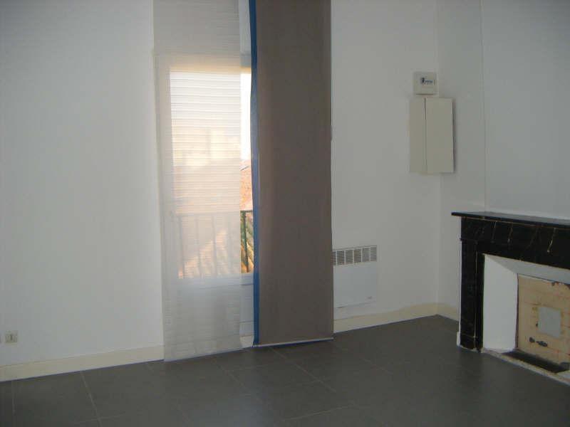 Vente appartement Sete 117000€ - Photo 2