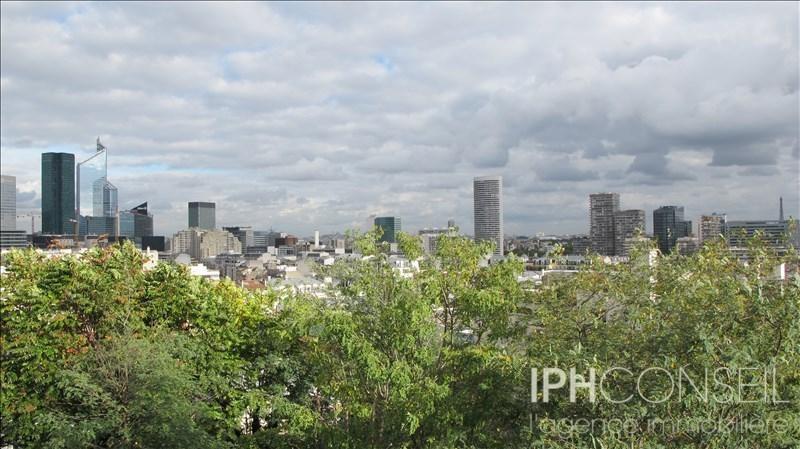 Location appartement Puteaux 3250€ CC - Photo 1