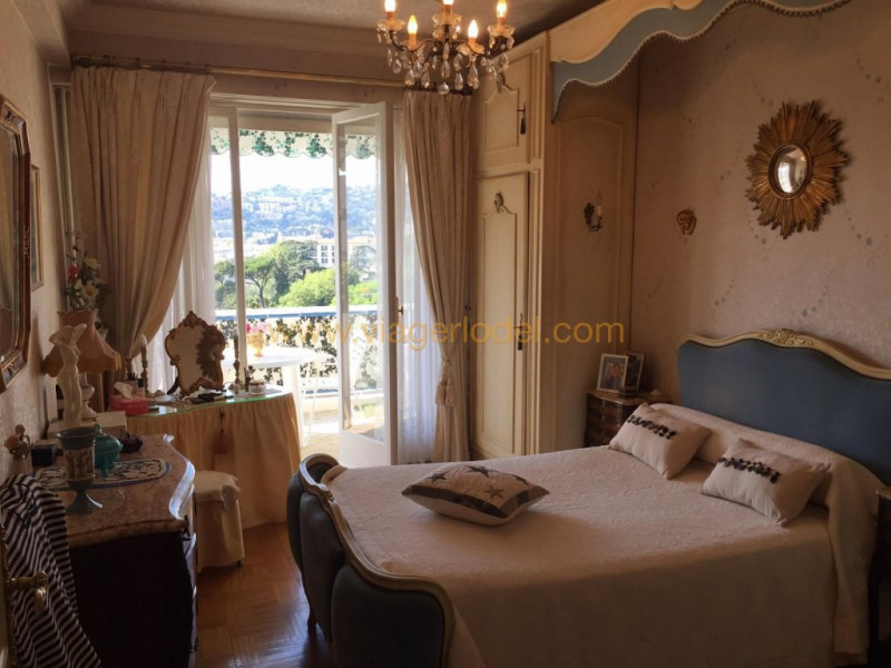 Life annuity apartment Nice 85 000€ - Picture 5