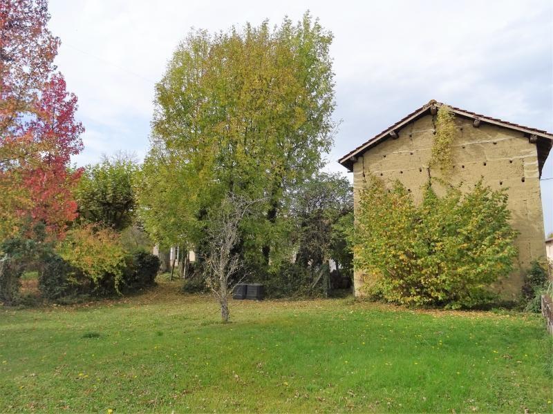 Sale house / villa St jean de bournay 80000€ - Picture 4