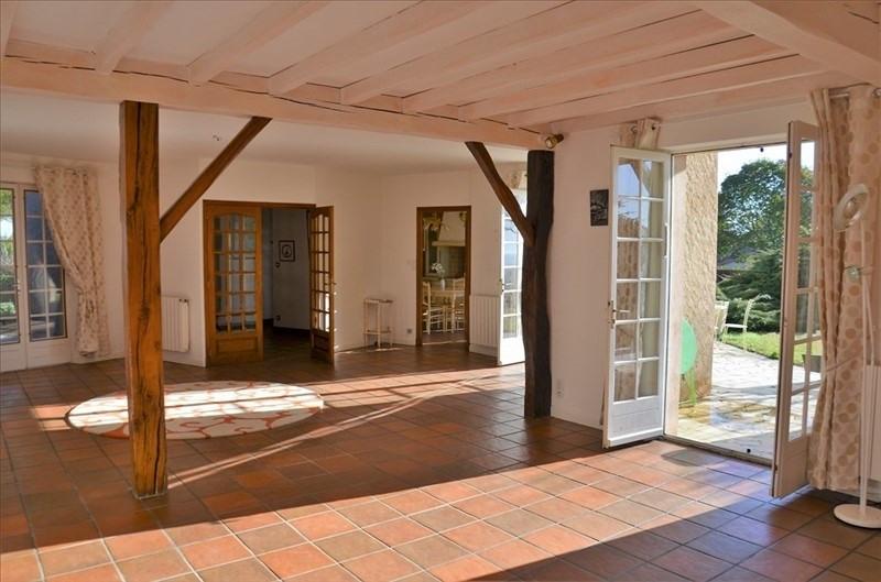 Vente maison / villa Caraman 324000€ - Photo 4