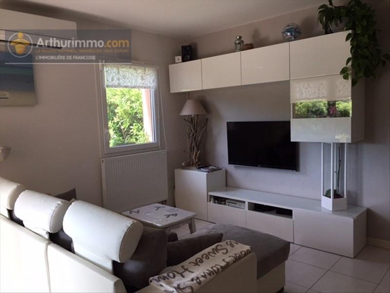 Sale apartment Pourcieux 215000€ - Picture 2