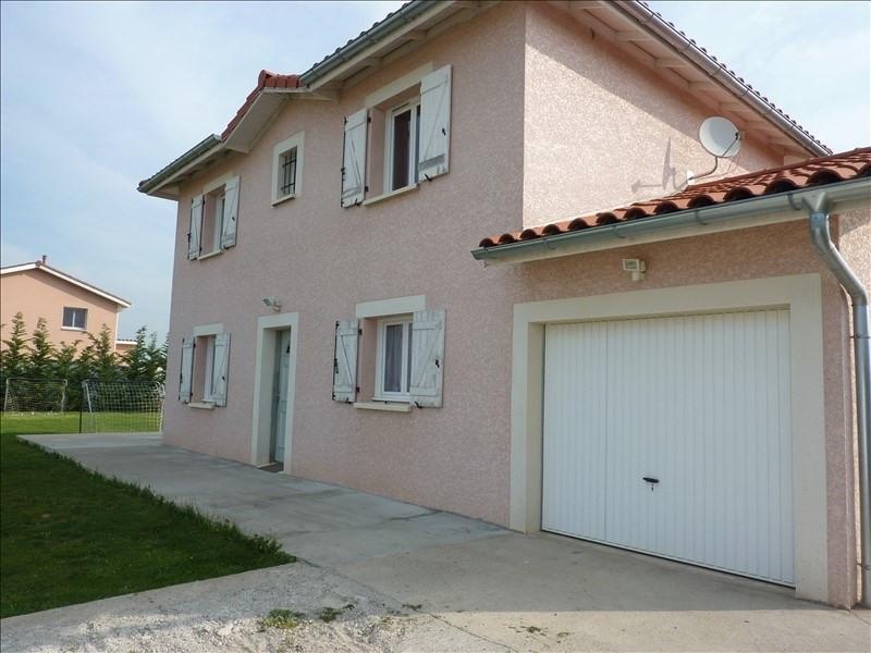 Sale house / villa Beaurepaire 187000€ - Picture 5