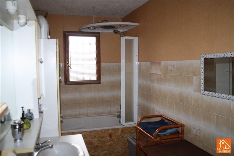 Sale house / villa Lens 137000€ - Picture 5