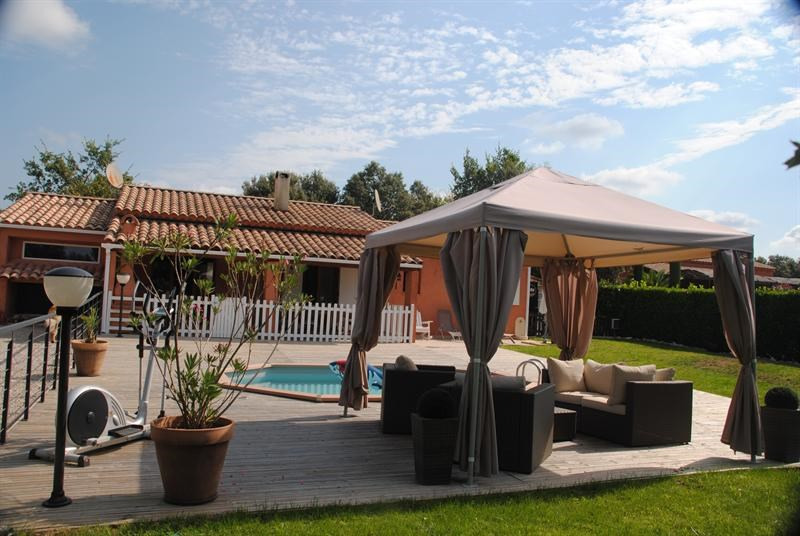 Vente maison / villa Seillans 378000€ - Photo 17