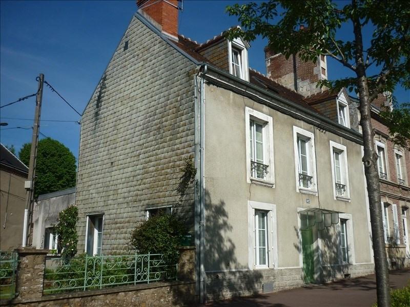Vente maison / villa Mortagne au perche 189000€ - Photo 6